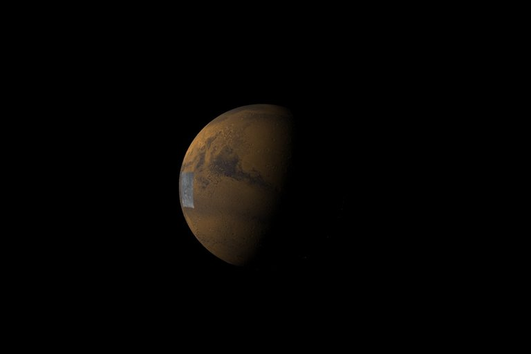 The Planet Mars  Universe Today