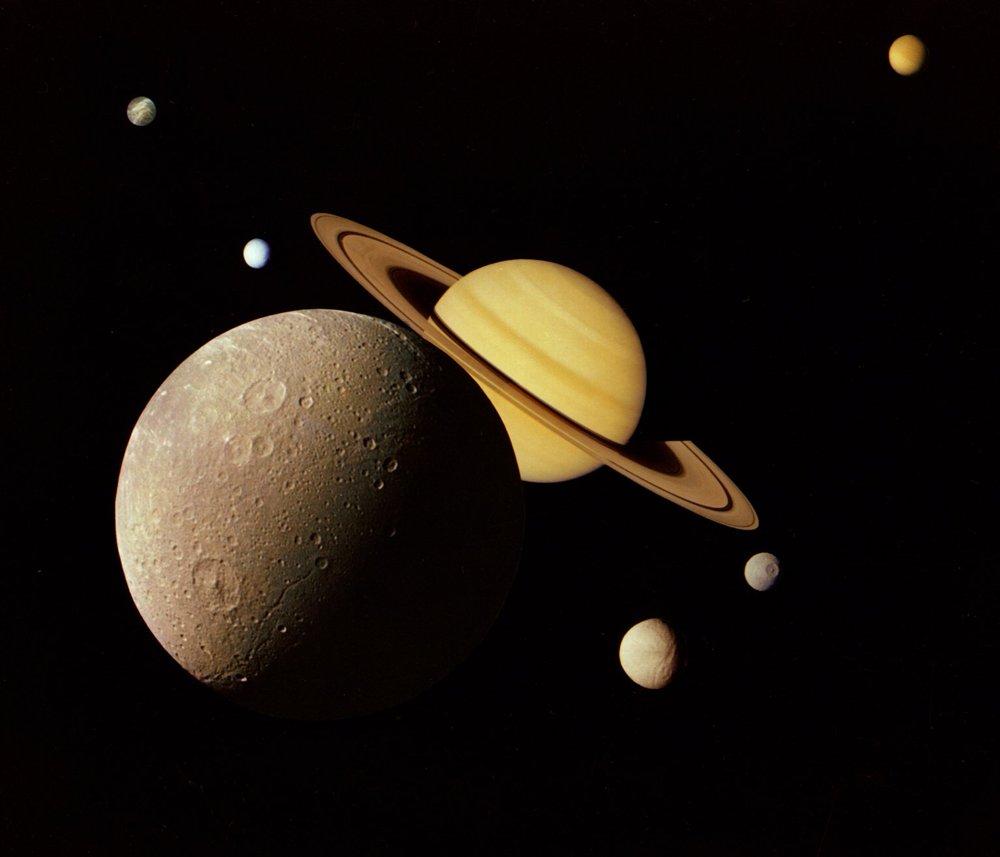 saturn planet glog - photo #22