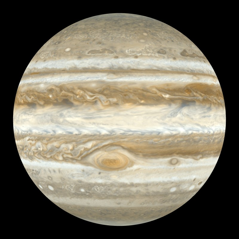 full picture planet jupiter - photo #46