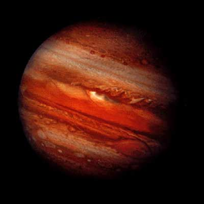 real planet jupiter - photo #33