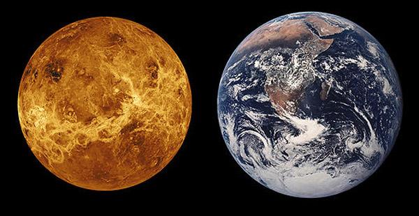 Venus Pictures – Photos, Pics & Images of the Planet Venus