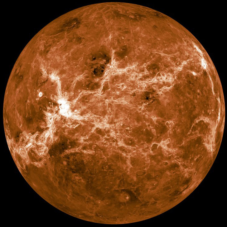 planet venus Nasagov brings you the latest images, videos and news from america's space agency get the latest updates on nasa missions, watch nasa tv live, and learn about our.