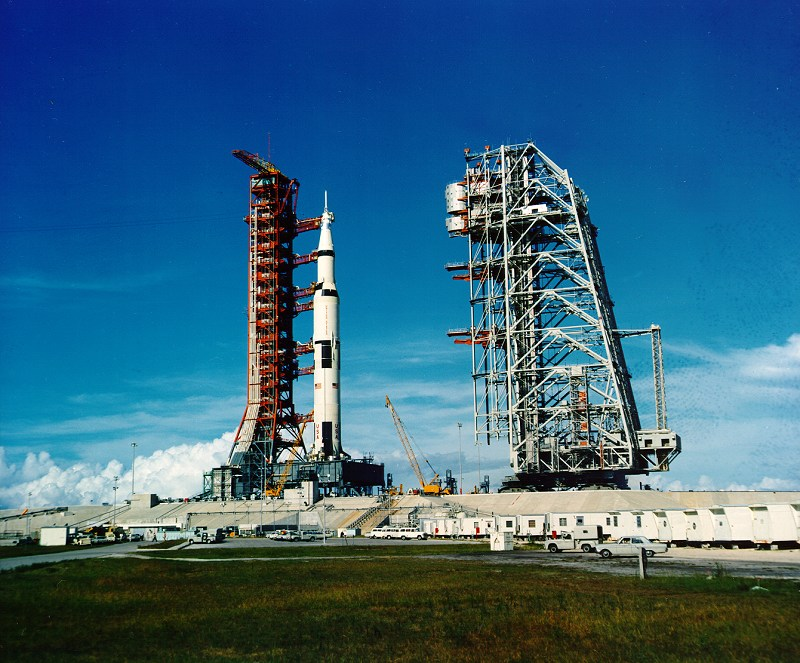 apollo 2 mission - photo #5