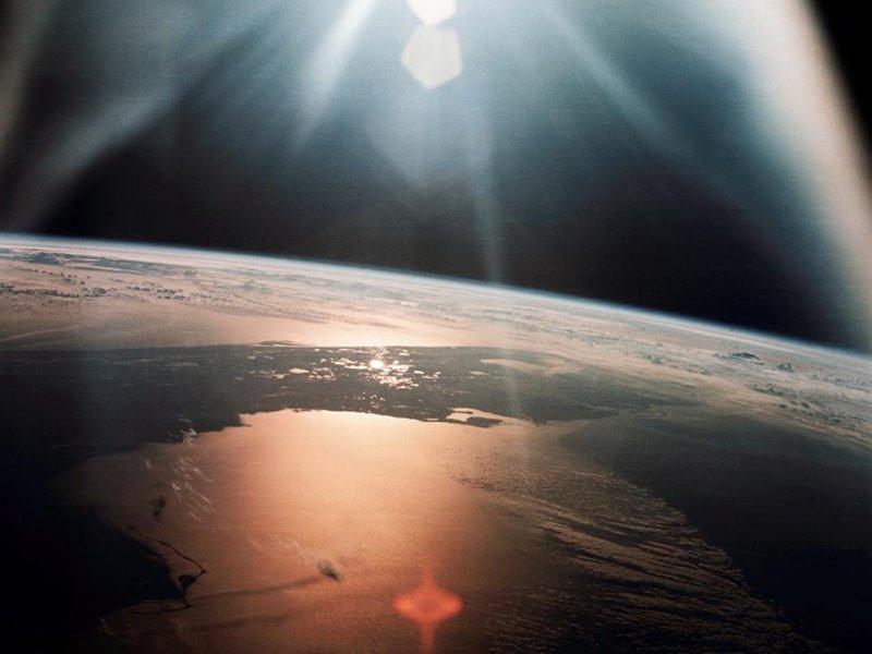 Apollo 7 Mission – Spacecraft Launch, Astronauts & Crew of ...