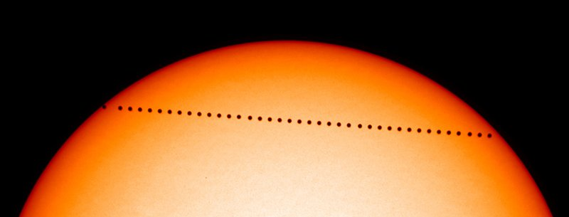 What is the Average Surface Temperature of Mercury