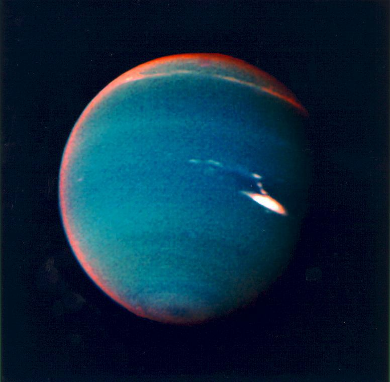 Real pictures of neptune the planet page 2 pics about for Plante neptune