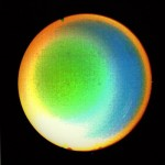 Surface of Uranus