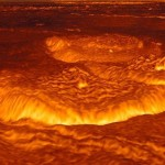 What is Venus Made Of?