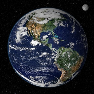 real pictures of earth the planet - photo #3