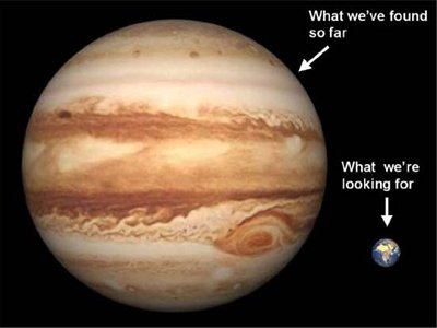 what does jupiter look like from mars - photo #3