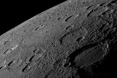 the discovery of planet mercury - photo #44