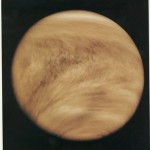 Venus Has No Moon