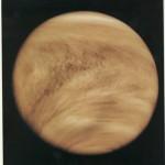 Venus Has No Moon