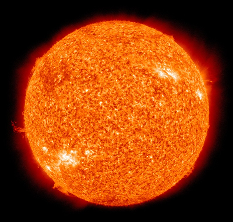 Facts About the Sun – Interesting & Fun Information on the Sun ...