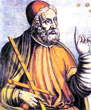 """""""COMO ES ARRIBA ES ABAJO...."""" - Página 3 Claudius-Ptolemy"""