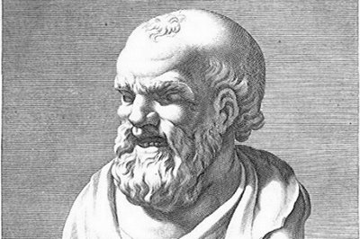 the many discoveries of anaxamander of miletus the philosopher Thales of miletus (c 624– c 545 bce) is credited with a belief that water is the essential substance of the earth, and anaximander of miletus (c 610–545 bce) held that water was probably the source of life in the system proposed by empedocles of agrigentum.