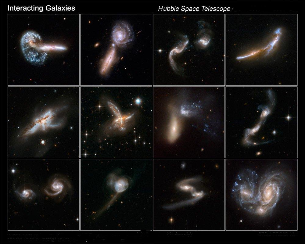 Galaxy - Irregular galaxies | Britannica.com