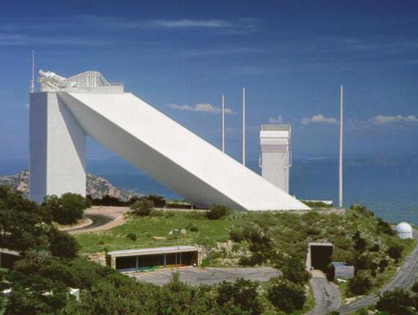 The National Solar Observatory (NSO) – Mission of Studying ...