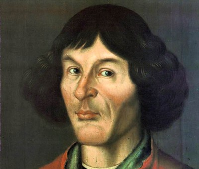 the life and contributions of nicolaus copernicus Polish astronomer and mathematician nicolaus copernicus fundamentally altered our  a page from the work of copernicus showing the position of planets in  were not completely absent from his life: after his older sister katharina died, .