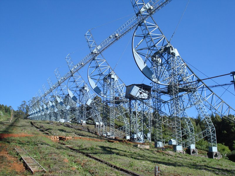 About Radio Astronomy At Tifr together with Rac ncra tifr res likewise G1982 also Giant Coronal Mass Ejection Created A Crack In Earths Mag ic Shield also Colabora Unam En Red Mundial De Centelleo Interpla ario. on ooty radio telescope