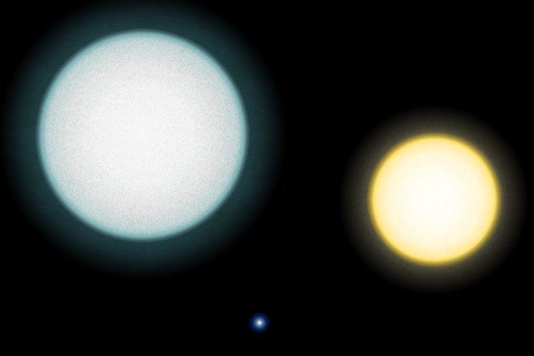 white dwarf planet - photo #13